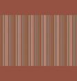 vintage striped diagonal seamless pattern vector image vector image