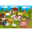 Next farm animals m vector | Price: 1 Credit (USD $1)
