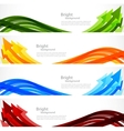 Set of banners with arrows vector | Price: 1 Credit (USD $1)