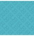 Money pattern thin vector image vector image