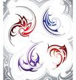 Tattoo Swirls