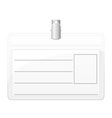 Identification card 01 vector | Price: 1 Credit (USD $1)