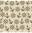 marine seamless vector image