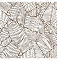 Palm Leaves Pattern