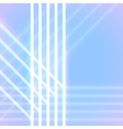 Bright neon lines background vector image vector image