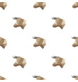 cow head seamless pattern backgrounds vector image