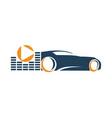 audio car system volume player music logo