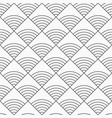 abstract seamless pattern modern stylish linear vector image