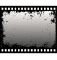 Grunge filmstrip vector | Price: 1 Credit (USD $1)