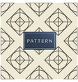 geometric pattern grey background image vector image vector image