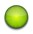 Abstract App Icon vector image