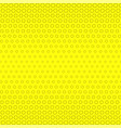honeycomb background natural seamless comb vector image