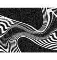 grit ripple vector image vector image