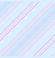 striped light pastel color background seamless vector image vector image