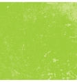 Green Distress Texture vector image vector image