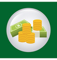money concept vector image