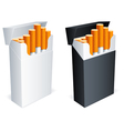 Cigarette pack vector | Price: 3 Credits (USD $3)