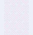 slavic pattern vector image vector image