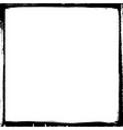 vintage frame texture vector image