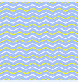easter blue seamless pattern retro vintage lines vector image