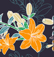Floral seamless pattern4