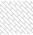 parquet pattern seamless background vector image