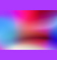 abstract blurred gradient background vector image
