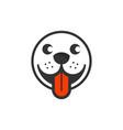 seal logo designs inspirations vector image vector image
