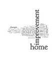 an unbelievable opportunity that is what a home vector image vector image