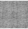 Stone texture vector image
