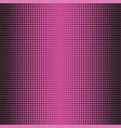 halftone texture halftone dots halftone effect vector image vector image