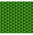 green seamless texture background vector image