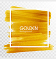 shiny glamorous glittering gold texture background vector image vector image