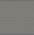 modern seamless dotted pattern vector image vector image