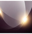 night abstract background vector image vector image