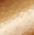 Abstract bronze backgrounds vector image vector image