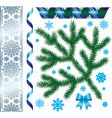 years decorations vector image