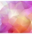 Abstract background for design template EPS10 vector image vector image