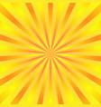 yellow background superhero super hero cartoon vector image