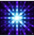 club lights vector image