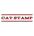 Cat Stamp Watermark Stamp