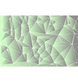 Decorative abstract background white contour