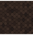 clay rotiles seamless texture vector image