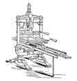 albion press vintage