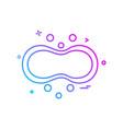 soap icon design vector image