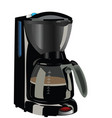 realistic illustration of coffee maker vector image