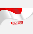 banner design indonesia independence day