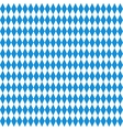 Oktoberfest checkered background vector image