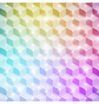 Geometrical Background vector image vector image