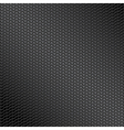 metal texture made with circle vector image vector image